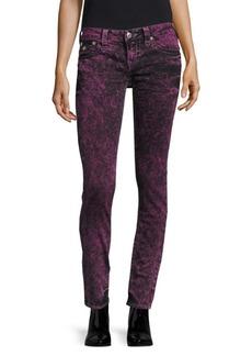 True Religion Hued Skinny Jeans