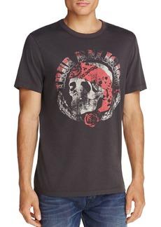 True Religion Immortal Short Sleeve Crewneck Graphic Tee