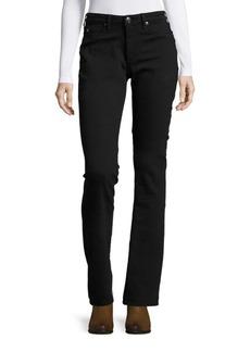 True Religion Jennie Curvy Bootcut Jeans