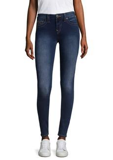 Jennie Fade Skinny Jeans