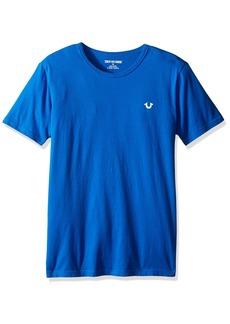 True Religion Boys' Little Logo Tee Shirt