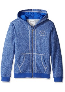 True Religion Little Boys' French Terry Hoodie