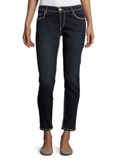 True Religion Liv Super T Relaxed Skinny Jeans