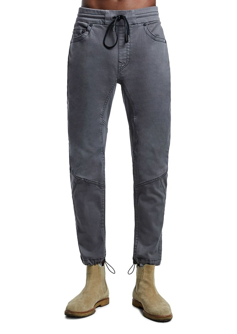 True Religion Logan Slim Fit Jogger Pants
