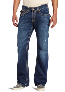 True Religion Men's Billy Super Boot Pant