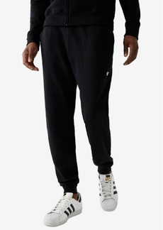 True Religion Men's Buddha Slim Fit Jogger
