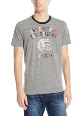 True Religion Men's Chief Short Sleeve Crew Neck T-Shirt