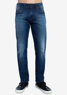 True Religion Men's Classic Geno Jeans