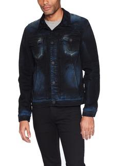True Religion Men's Dylan Denim Jacket  XXL