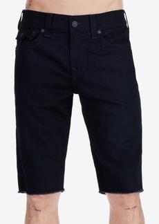 True Religion Men's Flap-Pocket Shorts