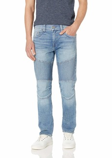 True Religion Men's Geno Moto Jean