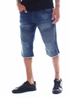 True Religion Men's Geno Moto Short