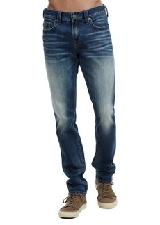 True Religion Men's Geno No Flap Jeans