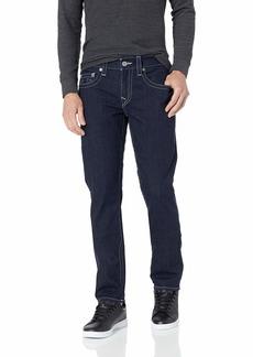 True Religion Men's Geno Slim Fit Straight Leg Jean