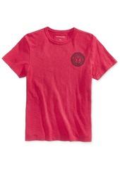 True Religion Men's Graphic-Print Cotton T-Shirt
