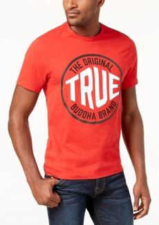 True Religion Men's Graphic-Print T-Shirt