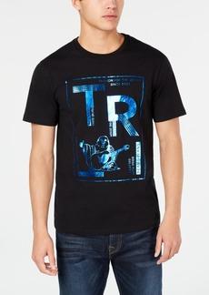 True Religion Men's Heat Graphic T-Shirt