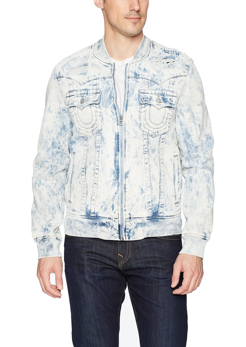 True Religion Men's Jimmy Jacket