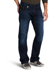 True Religion Men's Ricky Big Straight Jean