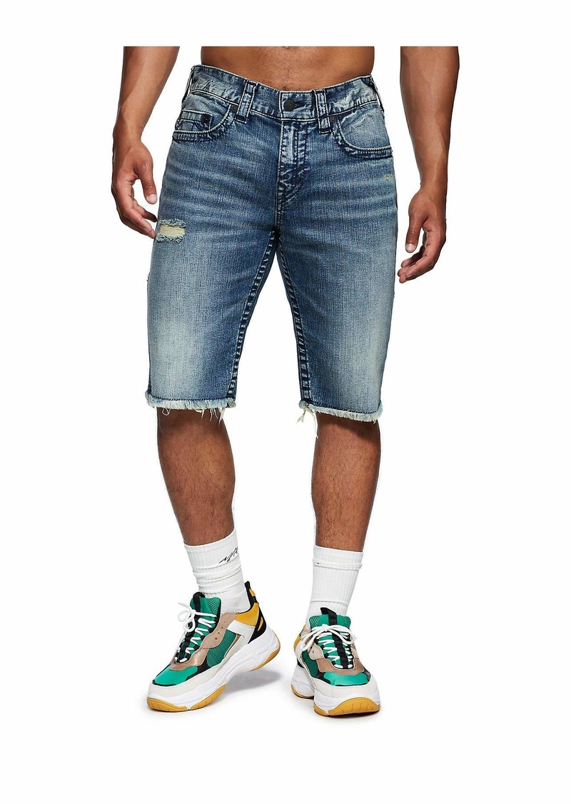 True Religion Men's Ricky Short
