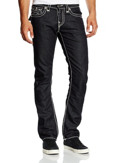 True Religion Men's Ricky Super T Jean 2S Body Rinse