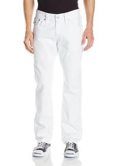 True Religion Men's Ricky with Flap Pocket Jean In   33x34