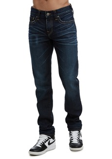True Religion Men's Rocco No Flap Jeans