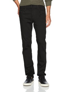 True Religion Men's Rocco Relaxed Skinny Jeans