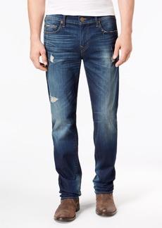 True Religion Men's Rocco Skinny Fit Renegade Jeans