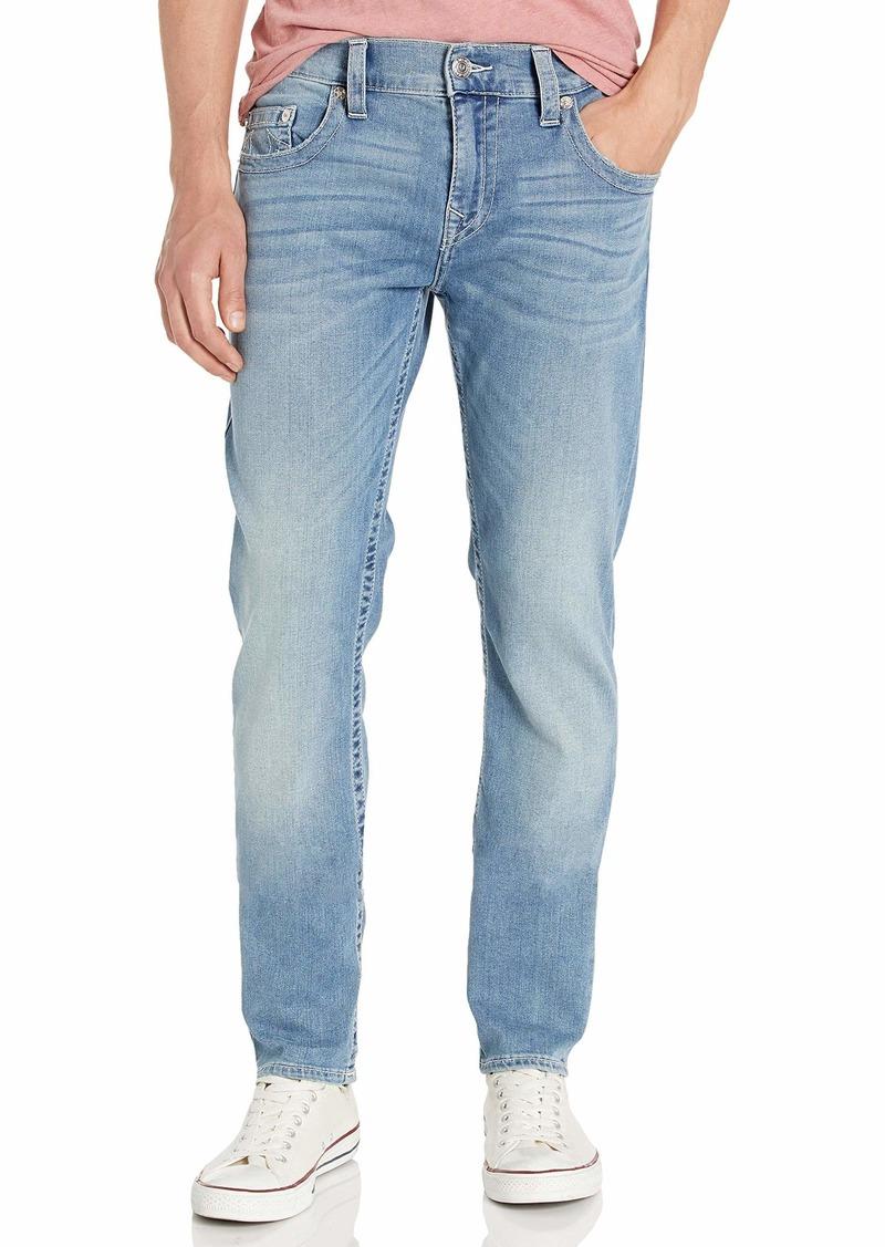 True Religion Men's Rocco Skinny Jean