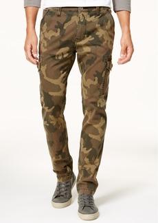True Religion Men's Slim-Fit Cargo Pants
