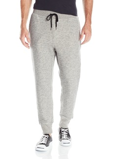 True Religion Men's Slim Jogger Sweatpant