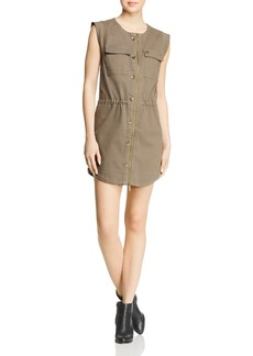 True Religion Military Utility Dress