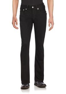 True Religion Rear Flap Pocket Jeans