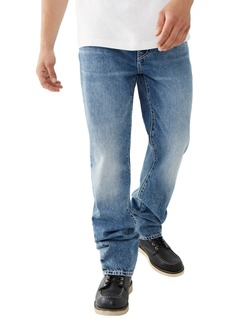 TRUE RELIGION Ricky Flap Big T Relaxed Jeans