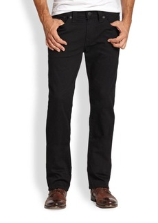 True Religion Ricky Straight Fit Jeans