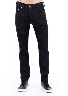 True Religion Rocco Camo Skinny Jeans