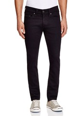True Religion Rocco Slim Fit Jeans in Black