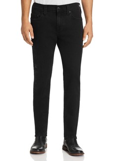 True Religion Rocco Skinny Fit Jeans in Magnetic Field