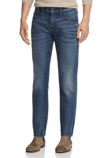 True Religion Rocco Straight Fit Jeans in Reverent