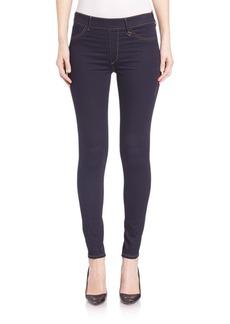 True Religion Runway Pull On Legging Jeans