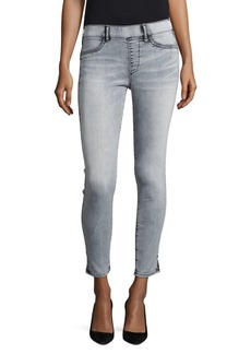 True Religion Runway Slip-On Leggings