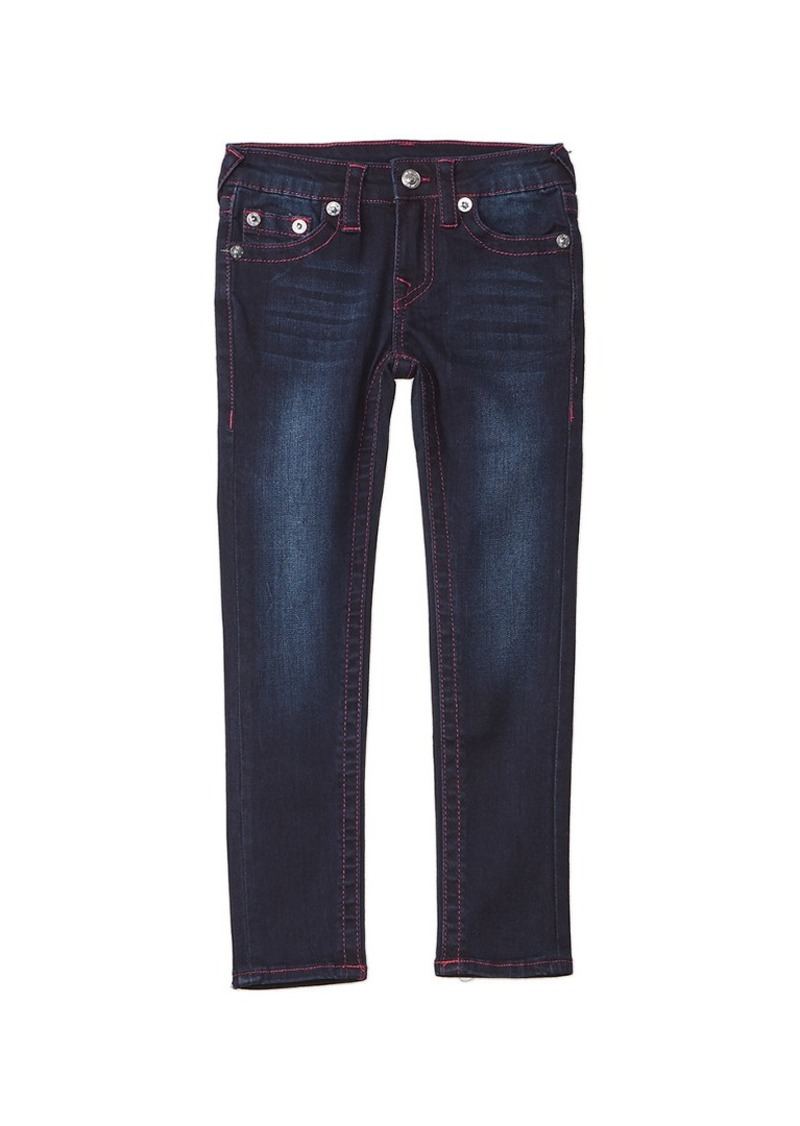 True Religion Single End Jean