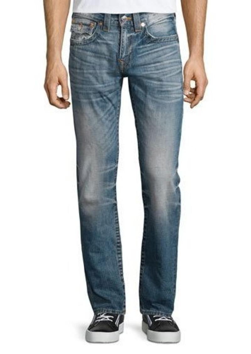 True Religion Skinny Cotton Denim Jeans