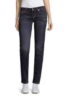 True Religion Skinny Earthworm Jeans