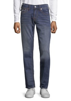True Religion Slim-Fit Big T Jeans