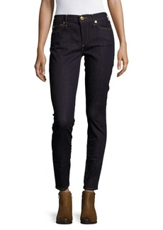 True Religion Solid Skinny Jeans