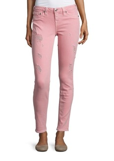 True Religion Super Skinny Jeggings