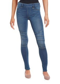 True Religion The Runway Pull-on Jeans