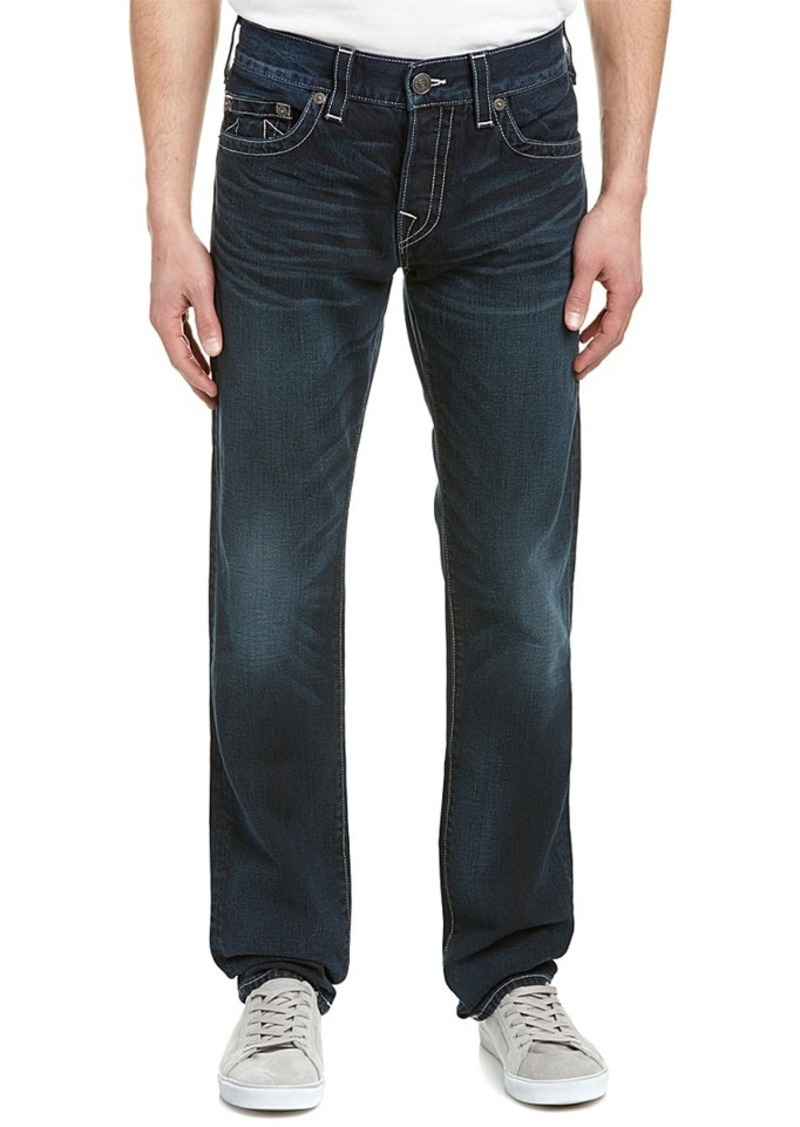 True Religion True Religion Rocco Midnight Pas...